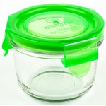 replacement lid for wean bowl - pea